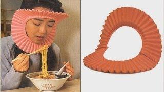 10 Strange Japanese Inventions You Won