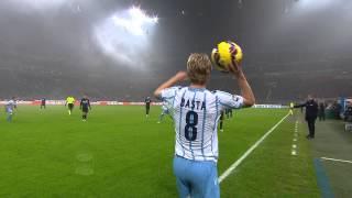 Inter - Lazio 2-2 - Highlights - Giornata 16 - Serie A TIM 2014/15