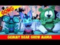 "Gummibär ""Everything is Scary"" (Extended Song) - Gummy Bear Show MANIA"