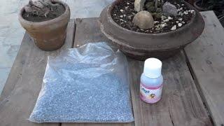 NPK Fertilizer Components | Best Way To Fertilize Garden | Ingredients In Fertilizer (Urdu/Hindi)