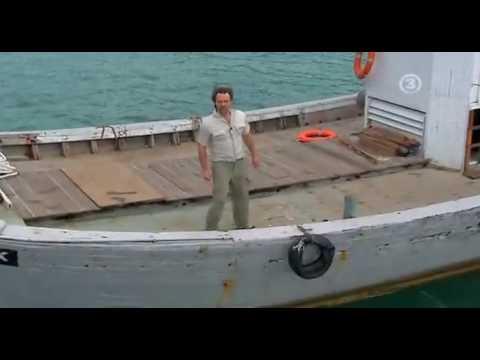 Survivor Norway 7 Episode 1 intro Opening credits Expedition Robinson