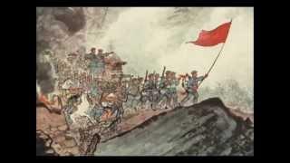 Shan-de Ding: Long March Symphony (1959) [Complete version]