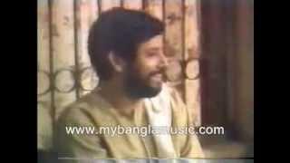 Bohubrihi part1 | Bangla Comedy Natok| Funny Natok| Humayan Ahmed's Natok| Btv Old Natok