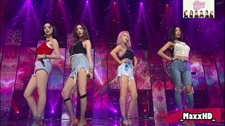 Wonder Girls - Why So Lonely (Live Mix Dance Ver.)