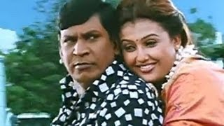 Vadivelu day dreams with Sona - Azhagar Malai