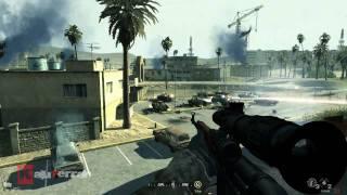 Call Of Duty 4 Modern Warfare Español (Charlie No Hace Surf)(Parte 6)