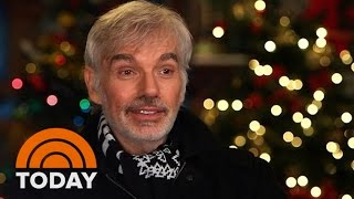 Billy Bob Thornton Returns As 'Bad Santa' In Naughty New Sequel   TODAY