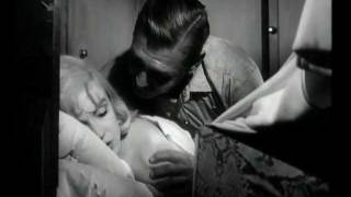 Marilyn Monroe - The Misfits, Movie Trailer