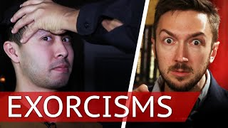 We Got Exorcisms