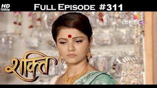Shakti - 2nd August 2017 - शक्ति - Full Episode