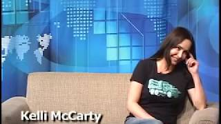 Gregory Mantell Show - Kelli McCarty /Geoff Farrow /Frang...