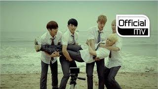 [MV] MYNAME(마이네임) _ Baby i