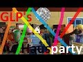 Download Video Download GLP's Hausparty | Paluten animation 3GP MP4 FLV