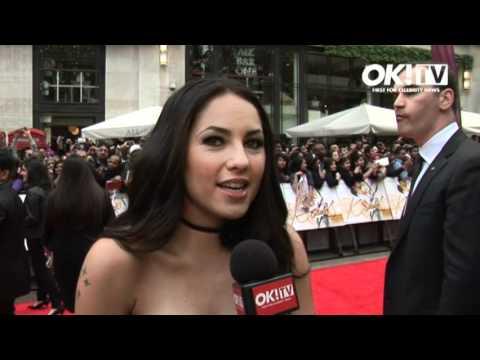 Xxx Mp4 Hrithik Roshan Wows Fans At Kites London Premiere 3gp Sex
