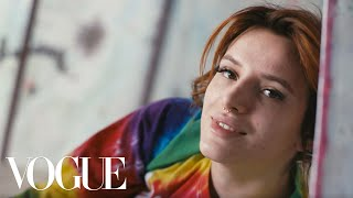 Inside the Life of Bella Thorne | Vogue