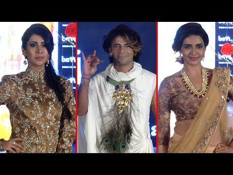 Xxx Mp4 Karishma Tanna Sunil Grover Ankita Bhargava Beti Fashion Show 2017 3gp Sex