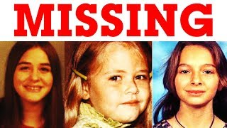 8 Missing Persons Cases That Are Still Unsolved - Part 5