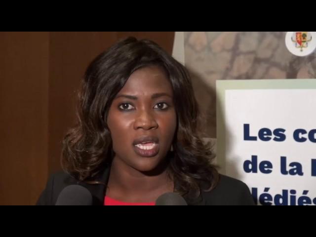 Génération Sénégal, une plateforme pour les jeunes