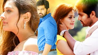 Latest South Hindi Dubbed Romantic Movie 2017 Full HD Romantic Action Movie Deewana First Love
