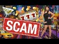 What NOT to do in Las Vegas- Worst Tourist Traps/Scams/Rip-Offs & MORE !
