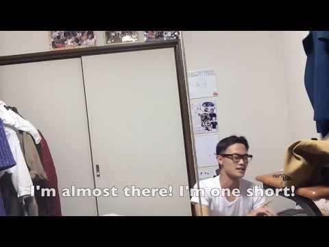 Xxx Mp4 CRAZY JAPANESE DAD DESTROYS PC KEY BOARD 3gp Sex
