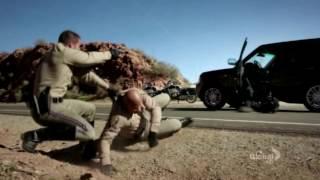 NCIS Los Angeles | Callen, Sam, Kensi & Deeks