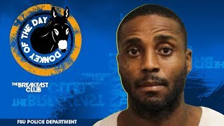 Florida Man Arrested For Robbery, Blames Haitian Girlfriend For Putting Voodoo On Him