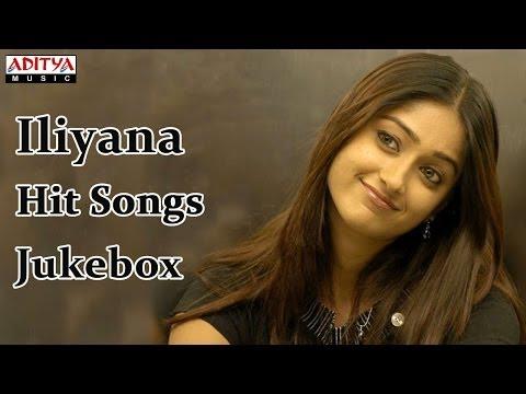 Iliyana Latest  Hit Songs || Jukebox ||  Birthday Special