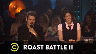 Roast Battle II