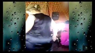 رقص شعبي وزن ثقيل 😍 لي عندو عندوووو 💙