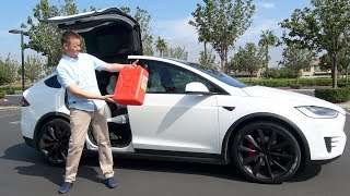 Gas Can Solution for Tesla?