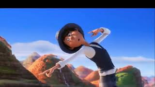 The Lorax - This Is The Place! (Arabic)