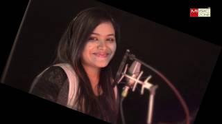 Tomay Sajabo Jatane | Anwesha Dutta | Love With Tagore | Music Zone
