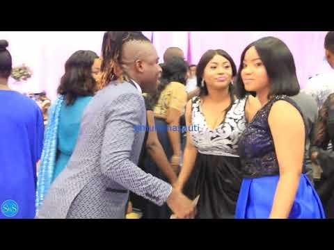 Xxx Mp4 Walichokifanya Mama Diamond Esma Platnumz Na Juma Lokole Kwenye Harusi Ya Chaz Baba 3gp Sex