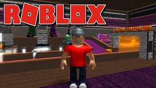 Roblox - A FÁBRICA DO HALLOWEEN ( HALLOWEEN Tycoon )