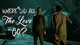 Gotham || Where Did All the Love Go? || Edward Nygma & Oswald Cobblepot