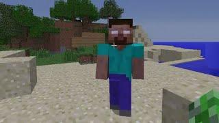 Minecraft MOD | I FOUND HEROBRINE!