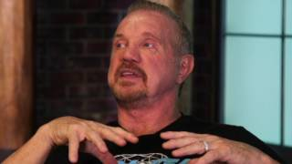 DDP explains why the South loves wrestling