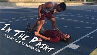 In The Paint (Short Film Teaser)