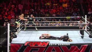WWE en Español: 17 de Enero