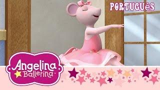 1,2,3,4,5- Angelina Ballerina Brasil