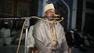Qari Rajai Ayoub ||From Tanzani EastAfrica||  Emotional Resitation Of Holy Quran In ||Pakistan||2019