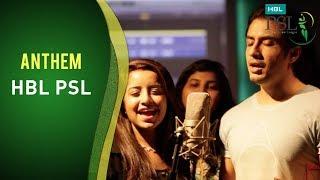 The making of HBL PSL's anthem - Ab Khel Ke Dikha by Ali Zafar