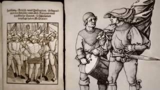 Unterrichtsmaterial: Martin Luther und der Bauernkrieg - Schulfilm - Unterrichtsfilm