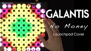Galantis - No Money (Launchpad Cover)