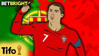 FIFA World Cup 2018™: How Portugal Maximise Cristiano Ronaldo's Influence