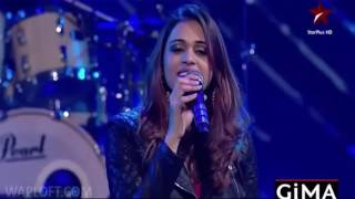Pritam Performance at   Star GIMA Awards 2015 HDwapking fm