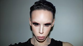 Can a Person Become Genderless Using Plastic Surgery?