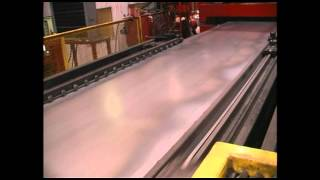 Stretcher Levelers process material up to .750