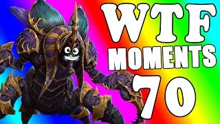 Heroes of The Storm WTF Moments Ep.70